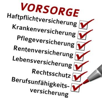 Schweizer Versicherungen